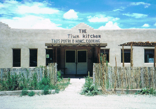 2000Tiwa KITCHIN