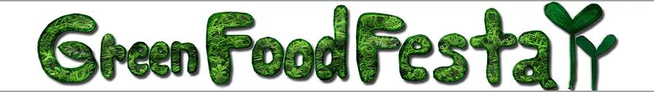 Green Food Festival